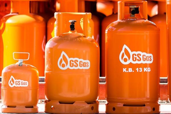 GS-GAS-BOTTLE