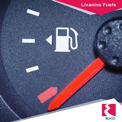 Marine Fuel Milos- gasoline