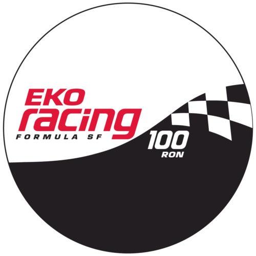 marine fuel milos eko racing