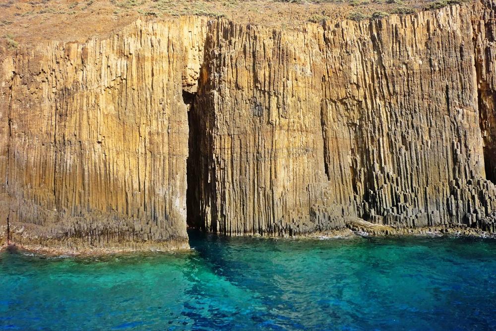 Glaronisia Milos Island