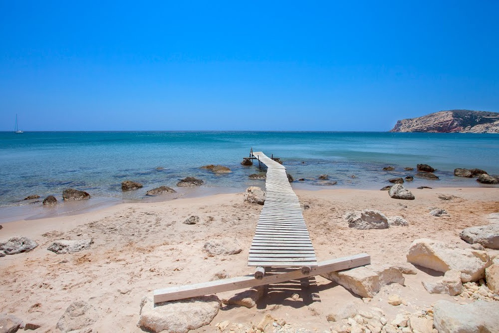 Agios Sostis Milos Island