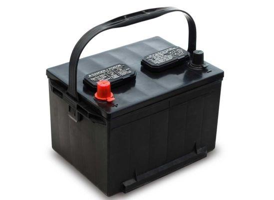 Batteries Milos